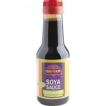 Go-Tan Soya sauce glutenfri 145 ml