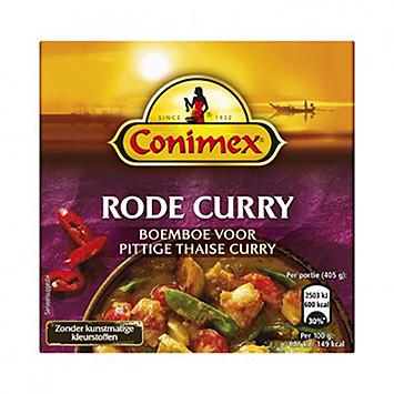 Conimex red curry bumbu 95g