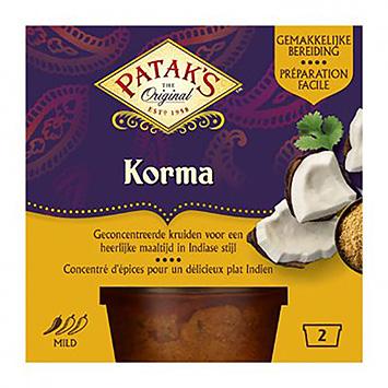 Patak's Korma 140g