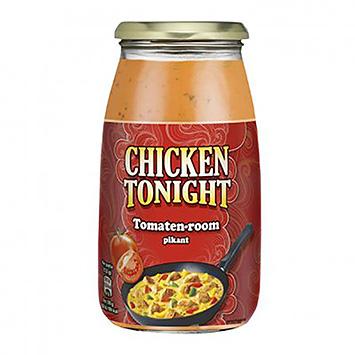 Chicken tonight Tomato cream 495g