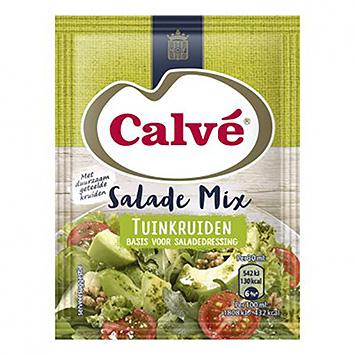 Calvé Salademix tuinkruiden 24g