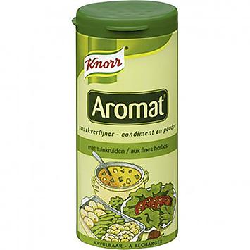 Knorr Aromat raffineur d'arômes aux herbes du jardin 88g