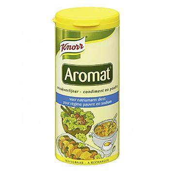 Knorr Aromat smaakverfijner voor natriumarm dieet 80g