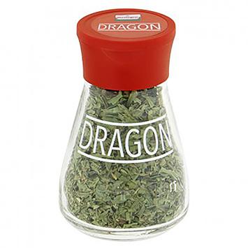Verstegen Dragon 11g