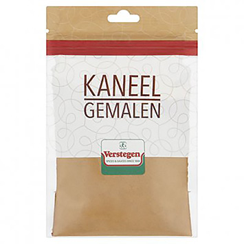 Verstegen cannelle moulue 35g