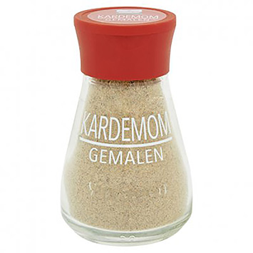 Verstegen Cardamom ground 32g
