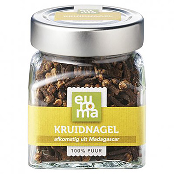 Euroma Kruidnagel 47g