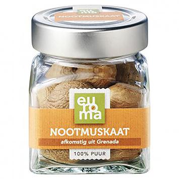 Euroma Nutmeg 35g