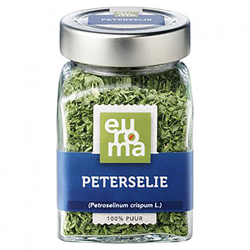 Euroma Petersilie 9g