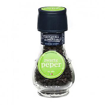 Drogheria alimentari Black pepper organic 45g
