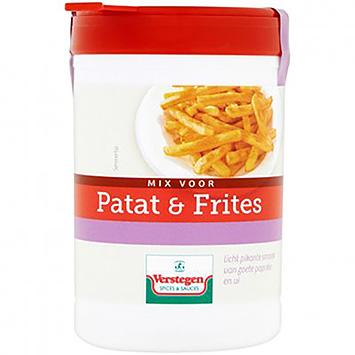 Verstegen Mix til pommes frites og pommes frites 80g