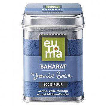 Euroma Baharat 80g