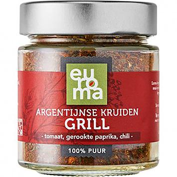 Euroma Argentijnse kruiden grill 51g