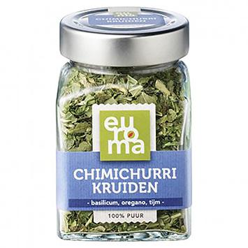 Euroma Chimichurri herbs 12g