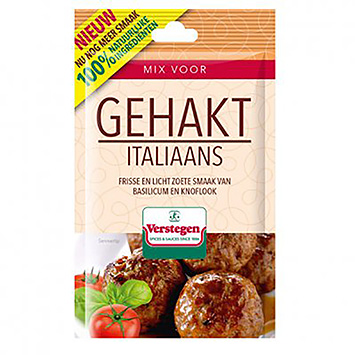 Verstegen Mix for minced Italian 40g