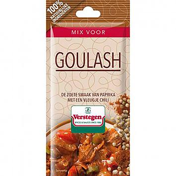 Verstegen Mix für Gulasch 20g