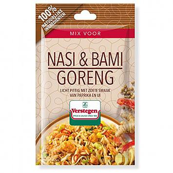 Verstegen Mix pour le nasi et le bami goreng 30g