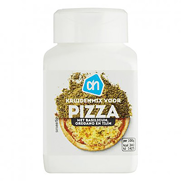AH Spice mix for pizza 30g