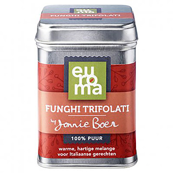 Euroma Funghi trifolati 65g