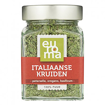Euroma herbes italiennes 9g