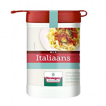 Verstegen Mix Italiaans 50g