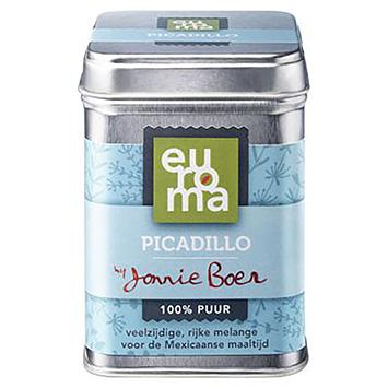 Euroma Picadillo 75g