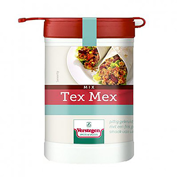 Verstegen Mix tex mex 70g