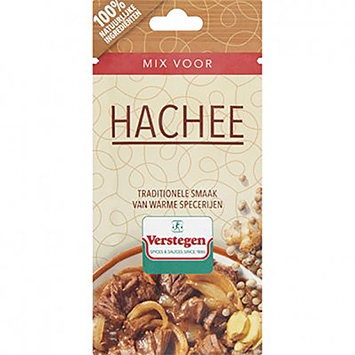 Verstegen Mix for hachee 16g