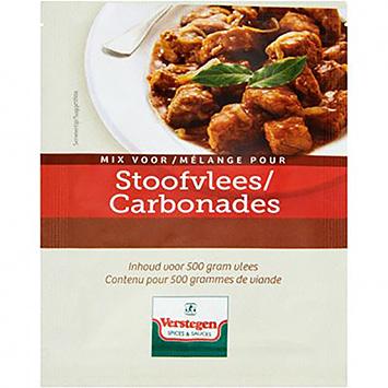 Verstegen Mix for stew meat 10g
