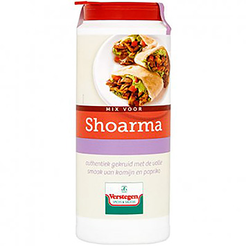 Verstegen Mix for shawarma 170g