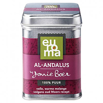 Euroma Euroma Al-Andalus 75g 75g