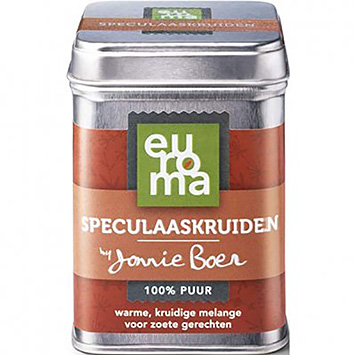 Euroma Speculaas épices 55g