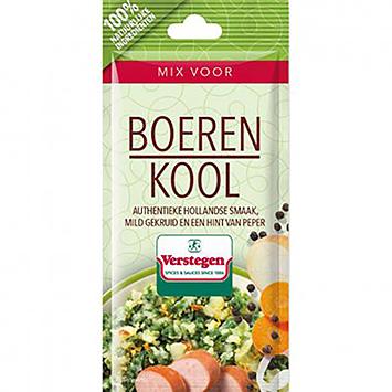 Verstegen Mix for kale 10g