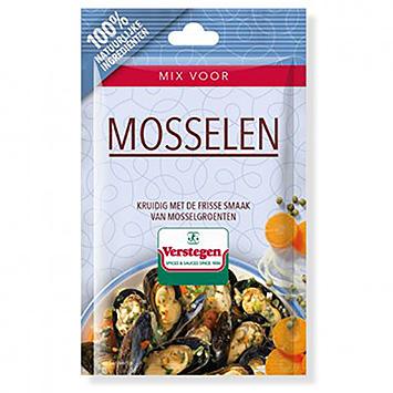 Verstegen Mix für Muscheln 10g