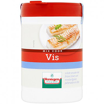 Verstegen Mix for fish 80g