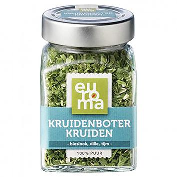 Euroma Herb Butter Herbs 15g