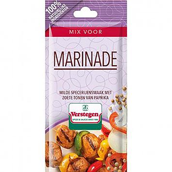 Verstegen Mix pour marinade 20g