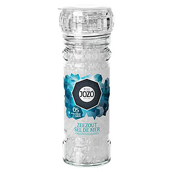 Jozo Sea salt coarse 100g