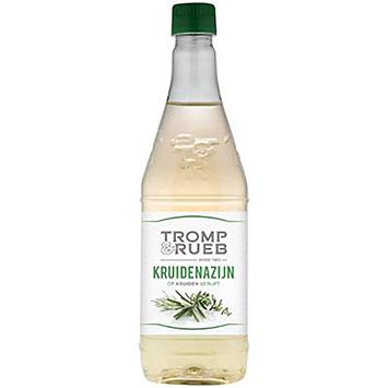 Tromp and Rueb Herb Vinegar 750ml