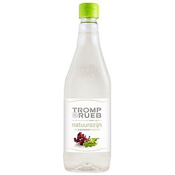 Tromp and Rueb Natural vinegar on oak matured 750ml