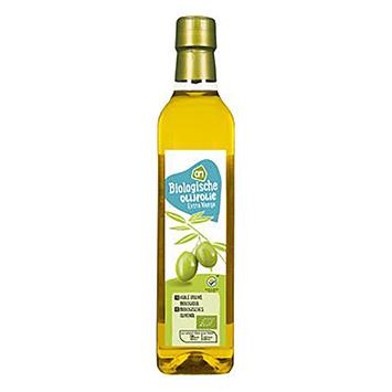 AH Biologische olijfolie extra vierge 500ml