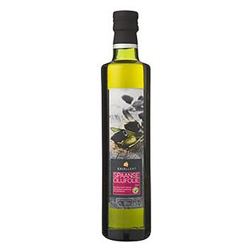 AH Excellent Spaanse olijfolie 500ml