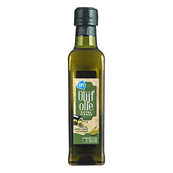 AH Huile d'olive extra vierge 250ml