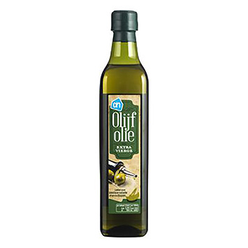 AH Olive oil extra virgin 500ml