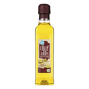 AH Olijfolie traditioneel 250ml
