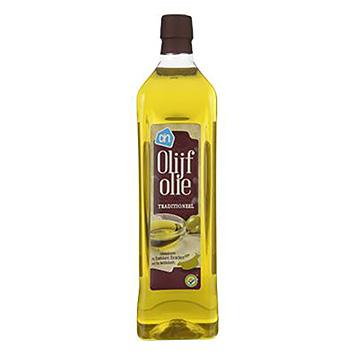 AH huile d'olive traditionnellement 1000ml