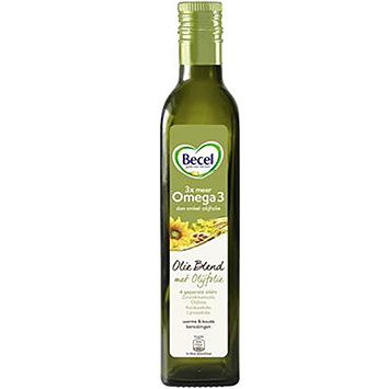 Becel Oil blend with olive oil 500ml