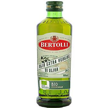 Bertolli Olio ekstra jomfru olivenolie 500 ml