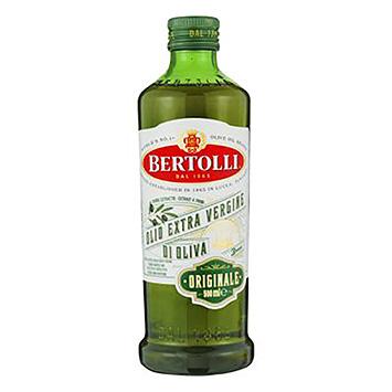 Bertolli Olio extra virgin di oliva 500ml original