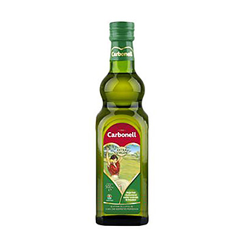 Carbonell Extra virgine 500ml